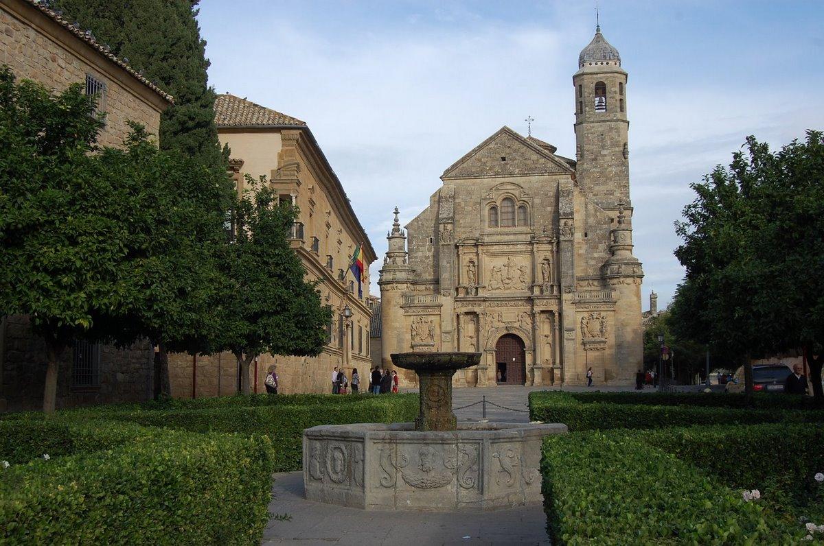 Ubeda Spain  city pictures gallery : Ubeda Spain Image