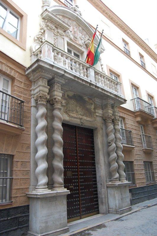 King Of Cars >> Cadíz, Spain