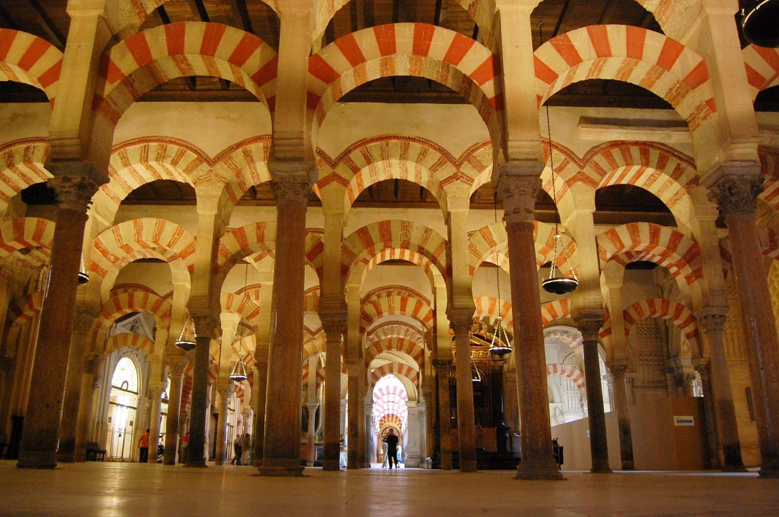 Image Gallery mosque spain